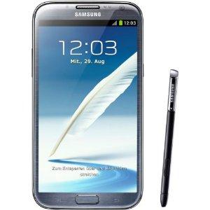 Erste Details zum Samsung Galaxy Note 3