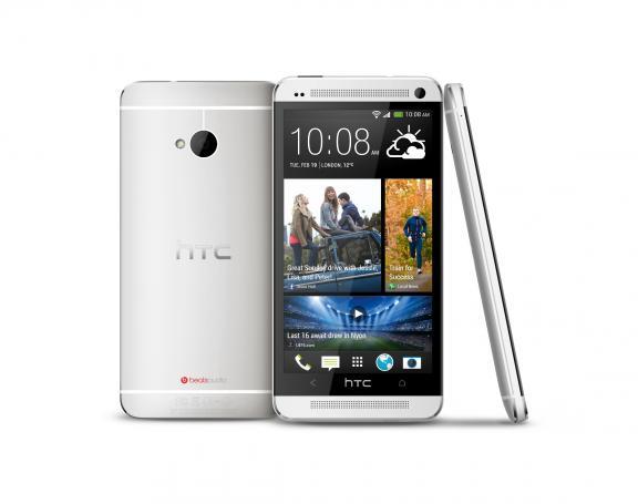 Lieferengpass beim HTC one
