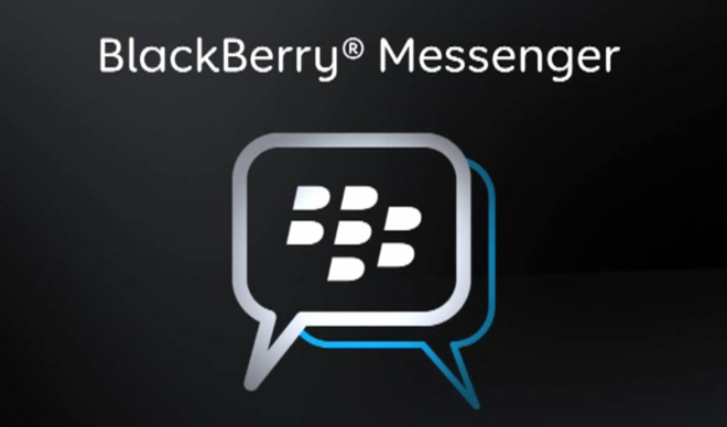 Startschuss für Blackberrys-Messenger für Android