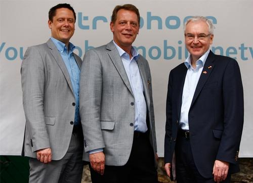 Truphone startet seinen Dienst auch in Deutschland