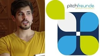 [Video] pitchfreunde Vol. 4 – Tennis Buddy App