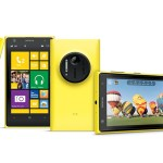 Bekommt das Lumia 1020 bald ein berührungslosen Nachfolger? (Foto: Microsoft)