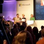 Berlin Award Wearable IT / Fashion Tech