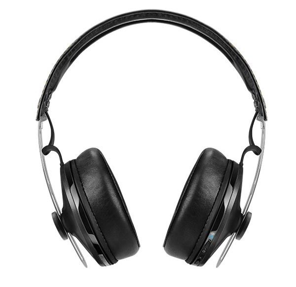 Test: Sennheiser Momentum Wireless Kopfhörer