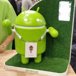 Vorabversion von Android N veröffentlicht. (Foto: moobilux.com)