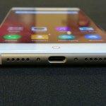 Das neue Flaggschiff-Smartphone Nubia Z11. (Foto: moobilux.com)