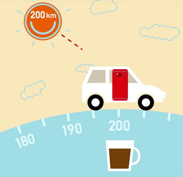 Japan wirbt mit gratis-Kaffee für Handy-Verzicht am Steuer