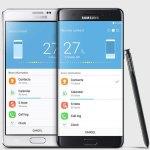 Galaxy Note 7 - Hoher Verlust beim operativen Gewinn von knapp 2,1 Mrd. Euro erwartet (Foto: samsung.com)