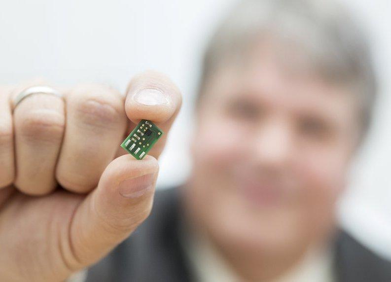 Uni Rostock: App MEMS Score überprüft Smartphone Sensoren