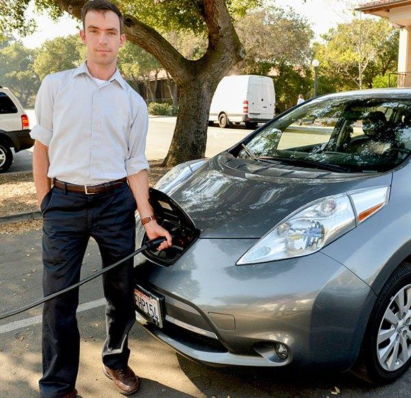 Trotz Kaufanreizen Elektroautos verkaufen sich kaum