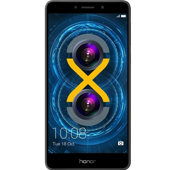 The Honor 6X is presented in Germany