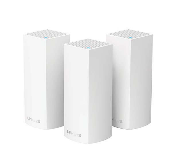Linksys Velop introduced