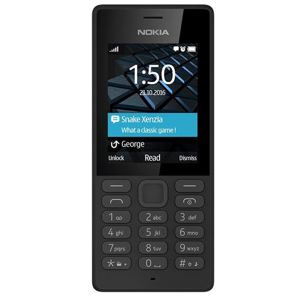 Nokia 150 kommt exklusiv bei mobilcom-debitel
