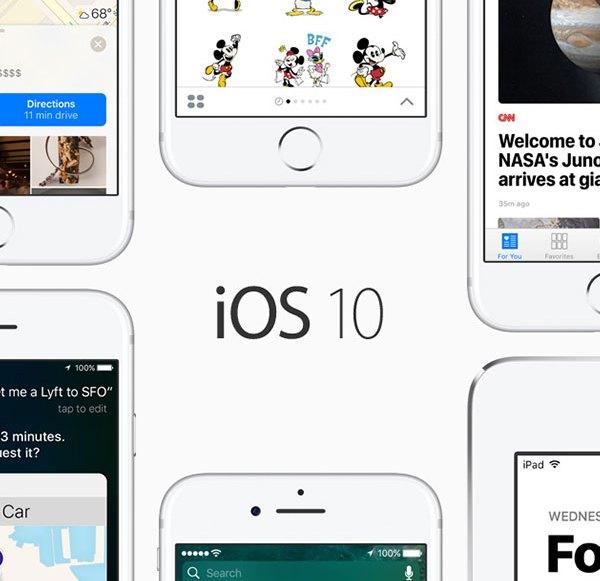 Mit iOS 10.3 gibt Apple Entwicklern erstmals eine Antwortmöglichkeit
