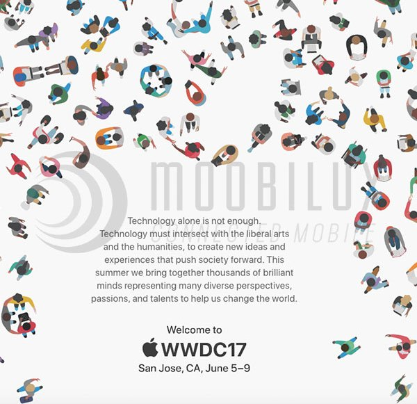 WWDC17: Apple 's latest developer conference