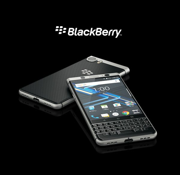 "MWC17: Vorstellung BlackBerry ""Mercury"""