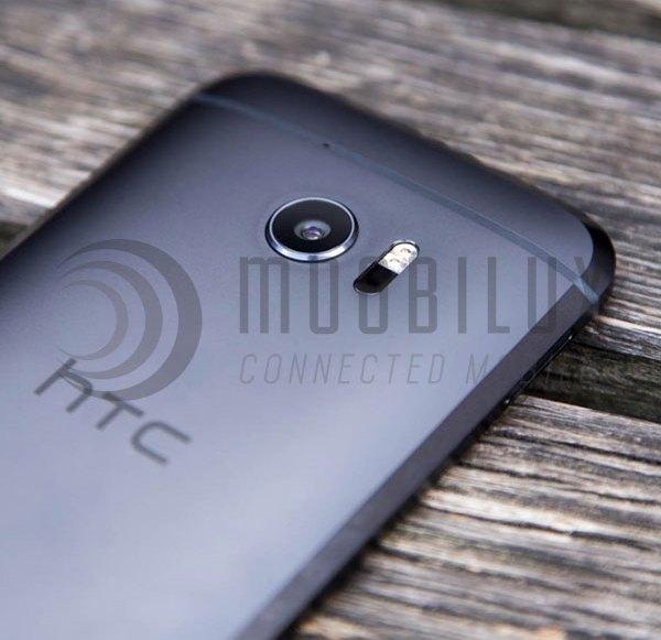 Strategiewechsel bei HTC