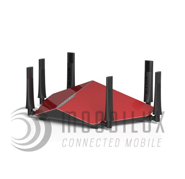 Verdict: Router Freedom country for all customers