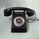 Telefon: unerlaubte Anrufe nehmen zu - 24.455 Beschwerden 2015, 29.298 Beschwerden 2016 (Foto: wikimedia)