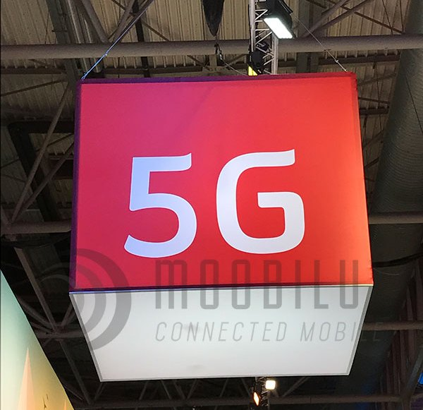 China wants to still in 2017 build the largest 5G test network
