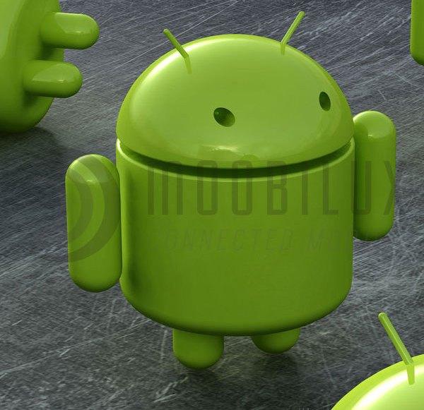 Android-Apps nutzen persönliche Daten ohne Zustimmung