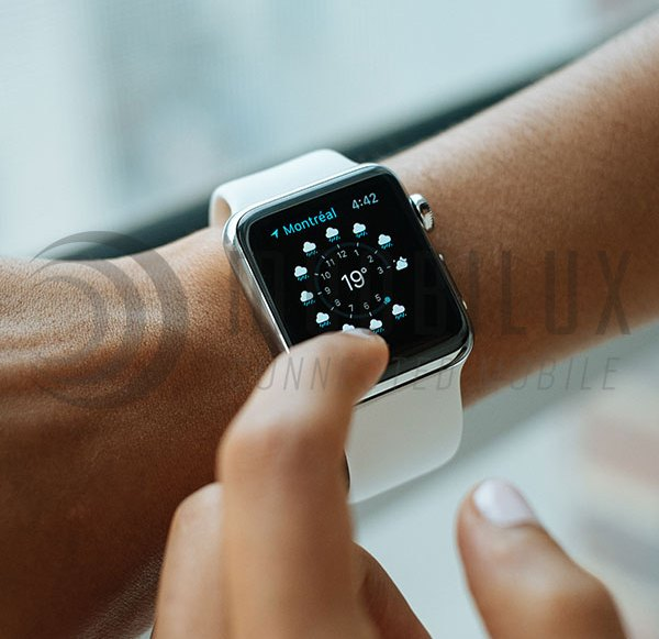 Geeky Wearables wollen Beziehungskrisen verhindern