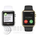 Amazon, eBay und Google ziehen WatchOS-Apps zurück. (Bild: Apple)