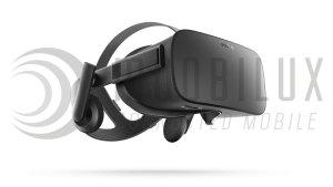 Die VR-Brille Oculus Rift ist kein Verkaufsschalger. (Foto: Oculus)