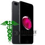 Einem CNBC-Bericht nach Will Apple Will das iPhone zur Gesundheitszentrale machen. (Bild: Apple)