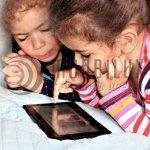 Kinder Lern-Apps: Zu einfache Inhalt verhindern neue Wissensbeschaffung. (Foto: Helene Souza/pixelio.de)
