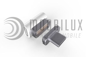 Der MagC-Adapter. (Bild: MagC LLC)