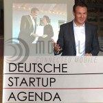 Florian Nöll - Vorsitzender des Bundesverbandes Deutsche Startups e.V. (Bild: Startup Verband)