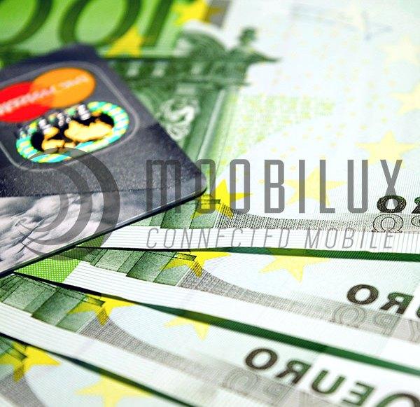 Krieg dem Bargeld