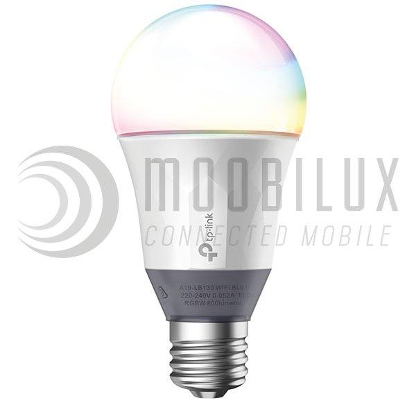 TP-Link stellt smart Glühbirnen vor
