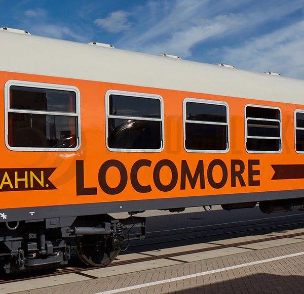 Flixbus und Locomore starten Kooperation