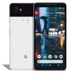 Das neue Google Pixel 2 und Pixel 2 XL. (Bild: Google)