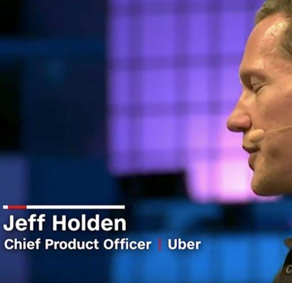 Uber plant fliegende Autos für 2020