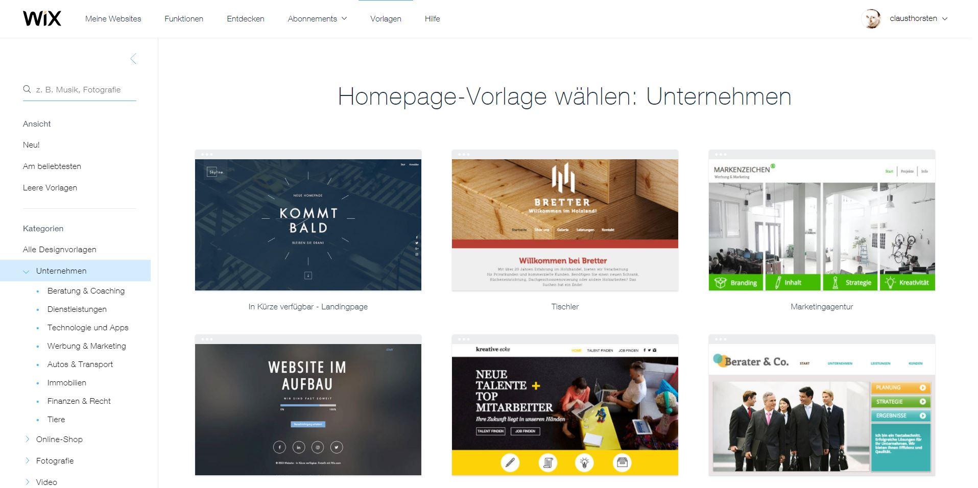 Ungewöhnlich Abonnement Website Vorlagen Bilder - Entry Level Resume ...