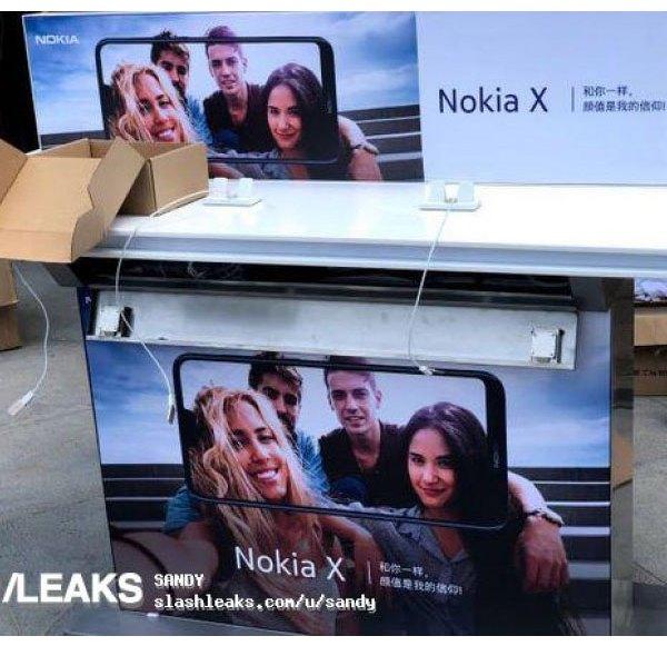 Vorstellung des Nokia X erste Bilder