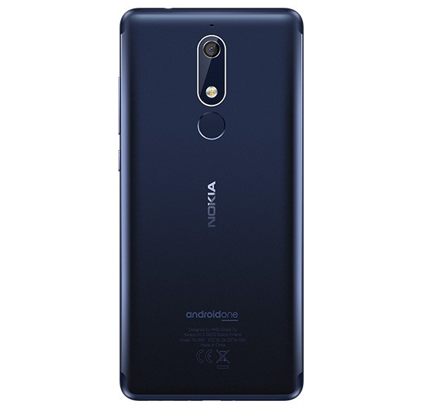 HMD introduces three redesigned Nokia smartphones