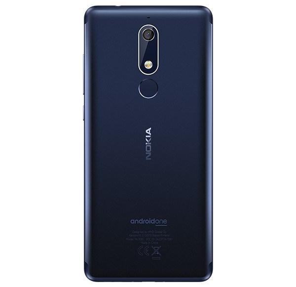 HMD stellt drei überarbeite Nokia Smartphones vor