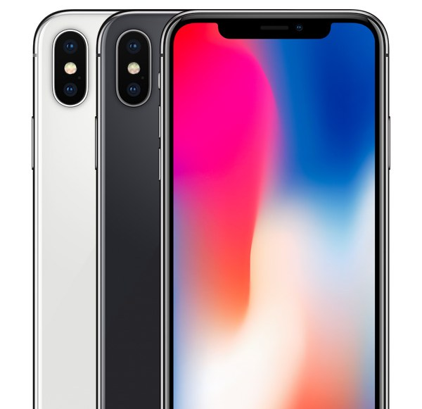 Plant Apple ein farbenfrohes iPhone für 2018?