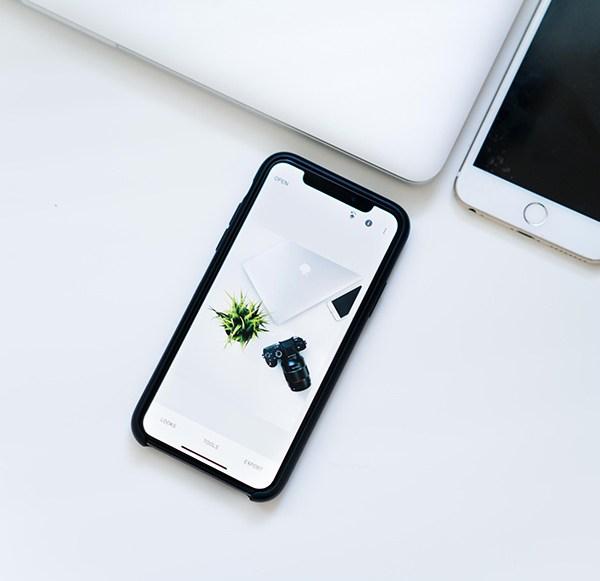 Studie: Smartphone auf der Überholspur