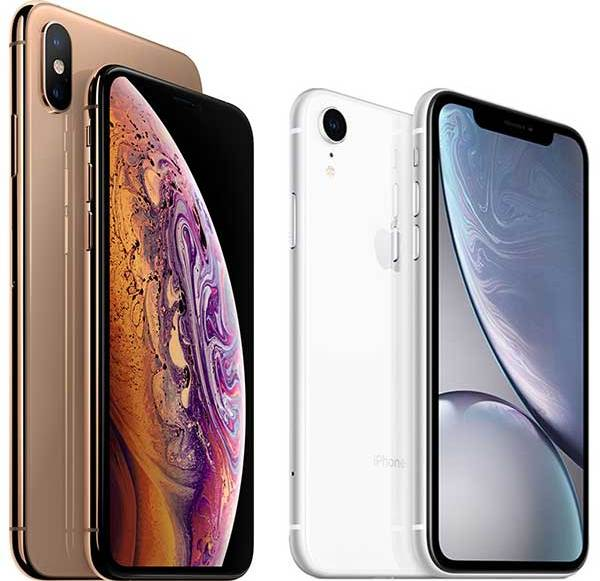 Apple iPhone 10s – Innovationen Fehlanzeige