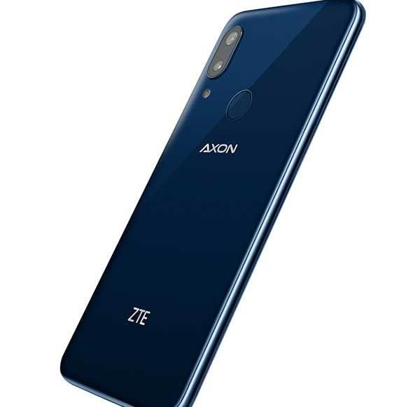 IFA18: ZTE Axon 9 Pro introduced