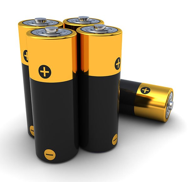 Lithium-sulfur batteries last longer