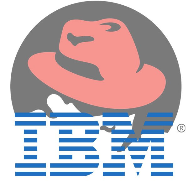IBM swallows Red Hat