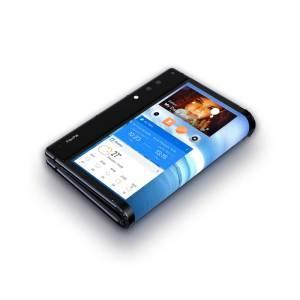 Das Royole FlexPai ist das erste faltbare Smartphone der Welt. (Bild: Royole)