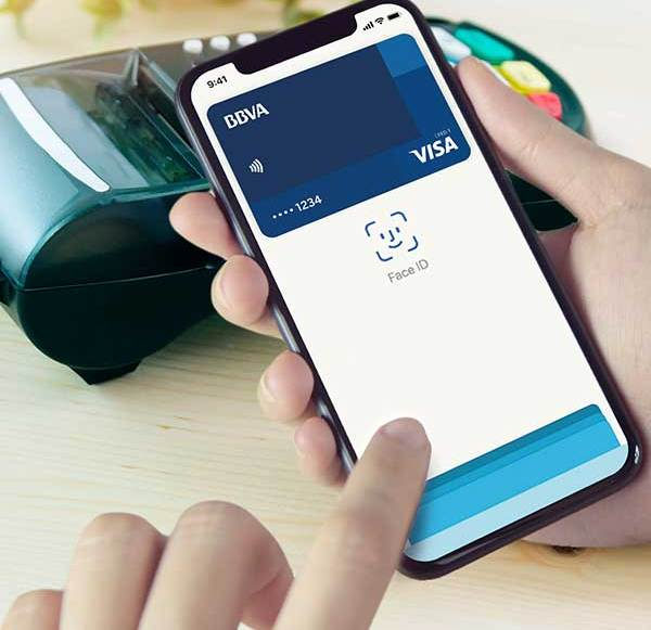 Apple Pay starts today in Germany