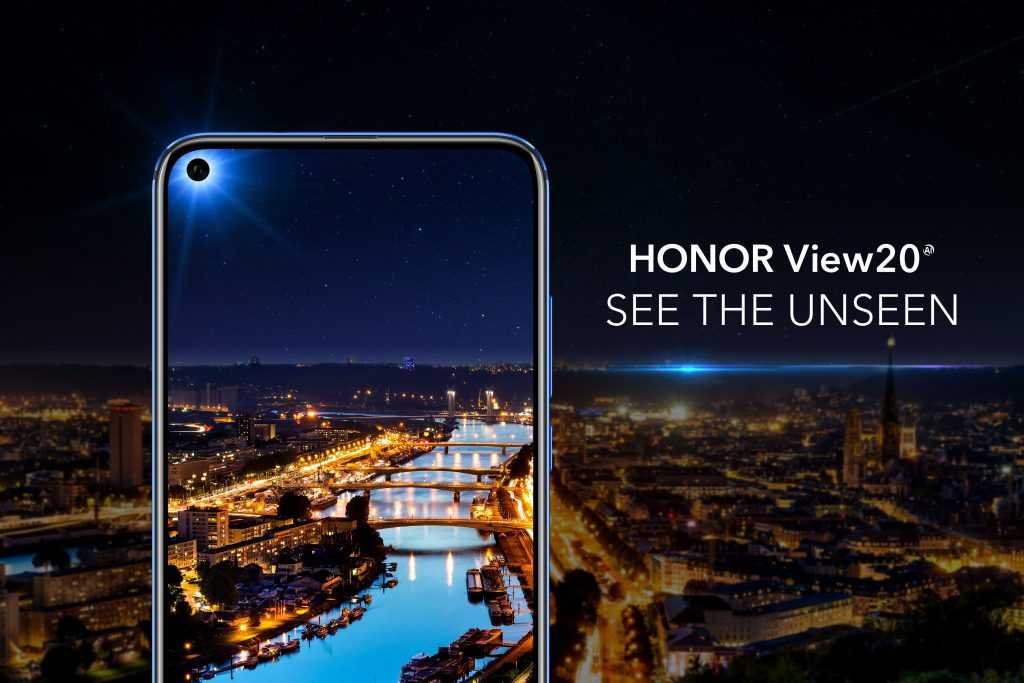 Einladung zum Honor Launch im Paris. (Bild: Honor)